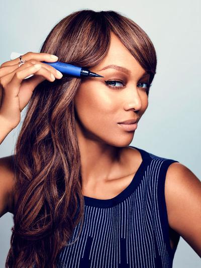 Rekomendasi Produk Makeup Milik Selebriti Hollywood