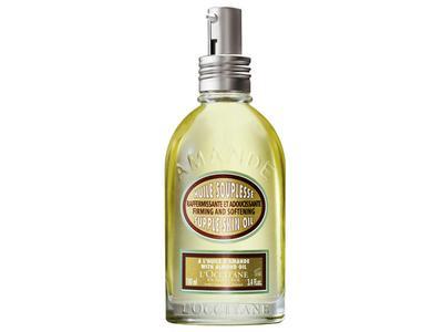 L'Occitane Almond Supple Skin Oil