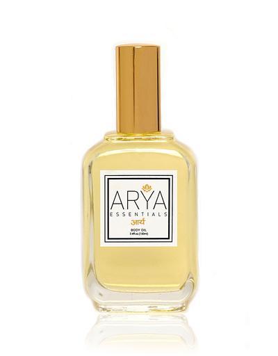 Arya Essentials Body Oil