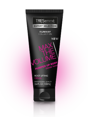 4. Tresemme Max The Volume Styling Cream