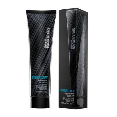 5. Shu Uemura Art of Hair Fiber Lift Protective Volumizer