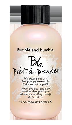 6. Bumble & Bumble Pret a Powder