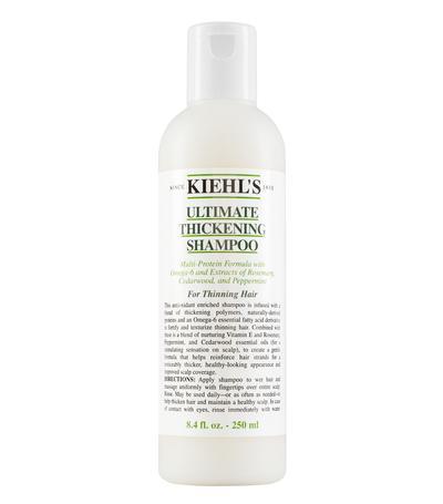 9. Kiehl's Ultimate Thickening Shampoo