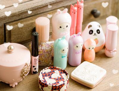 Brand Kosmetik Asal Korea Dengan Kemasan yang Cantik & Lucu