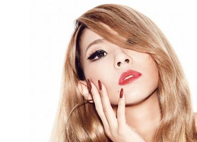 CL 2NE1 Beberkan Tips Kecantikannya