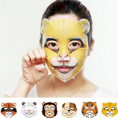 Sheet Mask Lucu Dari Korea