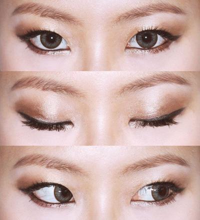 3 Produk Eyemakeup Korea yang Paling Popular
