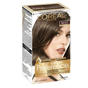 7. L'Oreal Paris Superior Preference
