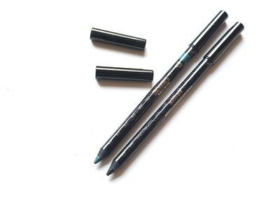 2. Gucci Impact Longwear Eye Pencil in Iconic Black