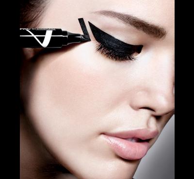 5. Maybelline New York EyeStudio Master Graphic Liquid Liner