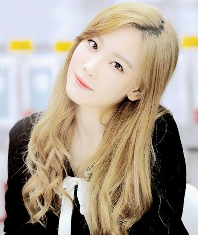 Taeyoon Girls Generation, Davidoff Cool Water