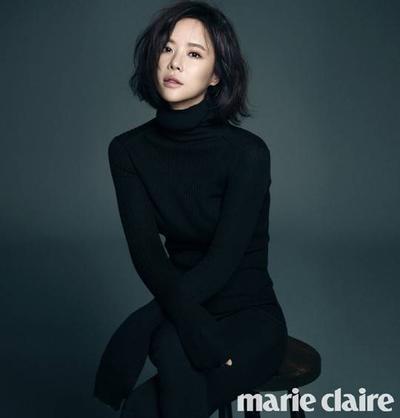 Hwang Jung Eum, Jo Malone English Pear & Freesia