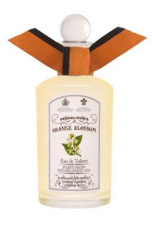 Song Hye Kyo, Penhaligon's Orange Blossom