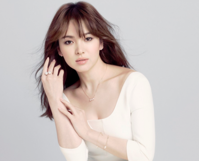 Song Hye Kyo, Penhaligon's Orange Blossom