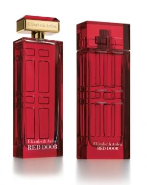 Jimin AOA, Elizabeth Arden Red Door