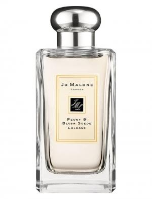 Kim So Eun, Jo Malone Peony and Blush Suede