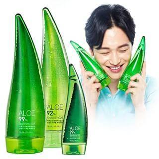 Produk Aloe Vera Gel dari Brand Asal Korea