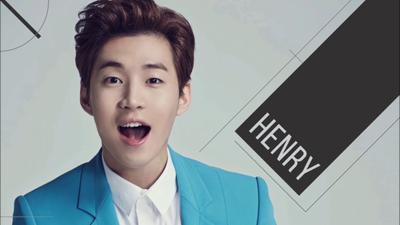 Henry - Super Junior M