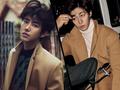 Pilih Mana: Kwanghee ZEA & Song Jae Rim Dengan COS Coat