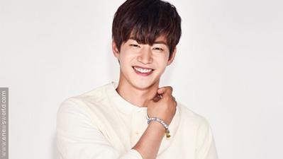 Kwanghee & Song Jae Rim
