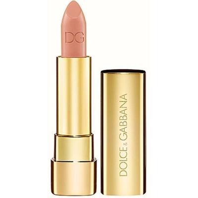 9. Dolce & Gabbana Classic Cream Lipstick Pale Nude