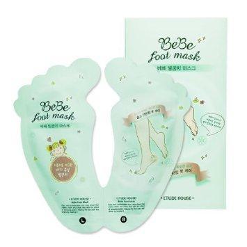 Produk Foot Peeling Mask Korea untuk Eksfoliasi Kaki