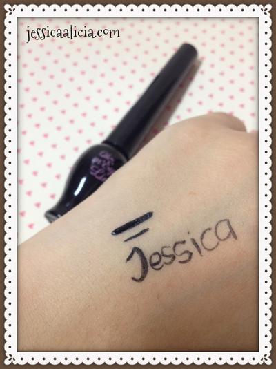 Jessica Alicia