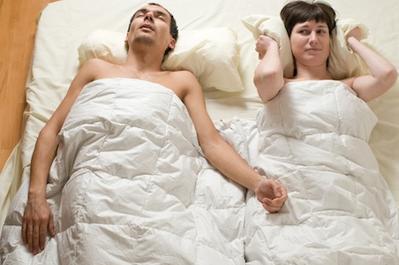 Menikah, Para Istri Ini Enggan Tidur Bersama Suami