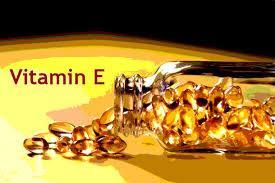 Suplemen Vitamin E