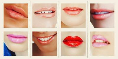 Memilih Lipstik Sesuai Warna Kulit