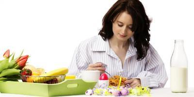 Sarapan yang Tepat Dapat Mencegah Penuaan Dini