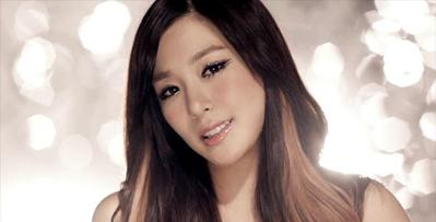Tips Cantik ala Tiffany Girls' Generation