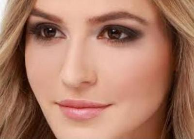 Image result for make up natural