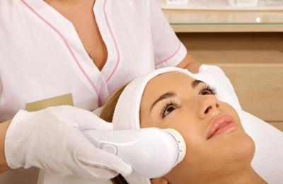 Kunjungi Ahli Dermatology