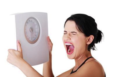 Diet Terlalu Lama Membuahkan Hasil