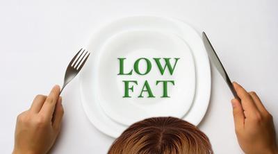 5. Membeli Makan Makanan Berlabel Sehat