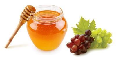 Madu & Anggur