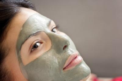 4. Gunakan Masker Detox
