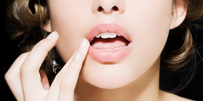 8. Scrub Bibir Teratur