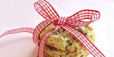 Resep Sehat: Chocolate Chips Cookies