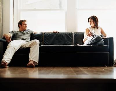 6 Tanda Hubungan Tidak Sehat
