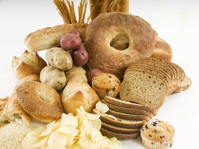 Karbohidrat Olahan