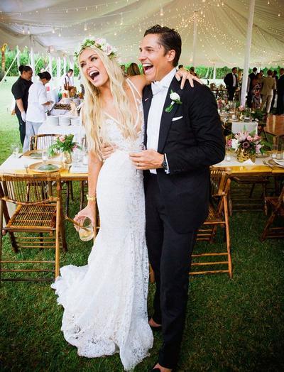 Rahasia Tampil Cantik di Hari Pernikahan