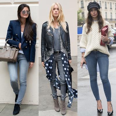 Item Ketujuh, Celana Jeans