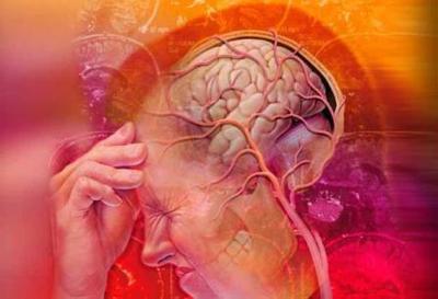 5. Kerusakan Otak