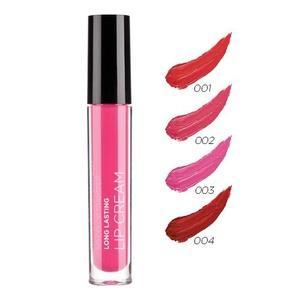 4. Botanica Mineral Soft Matte Lip Cream