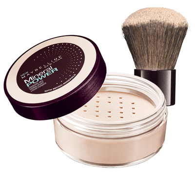 2. Loose Powder
