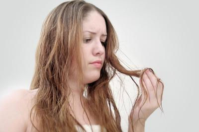 3. Rambut Kurang Bervolume
