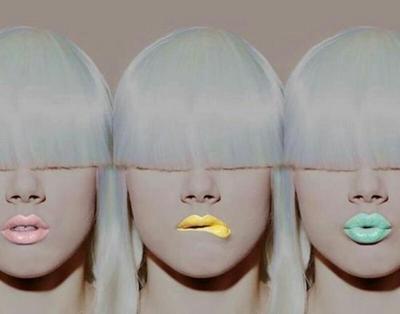 Warna Lipstik Dapat Membuatmu Tampil Lebih Muda?