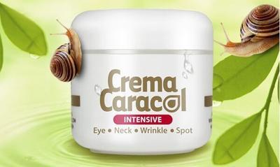 Jaminkyung Crema Caracol Snail Cream
